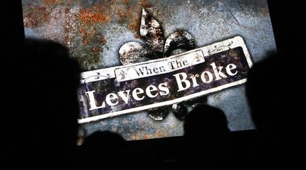 "Spike Lee's ""Levees"""
