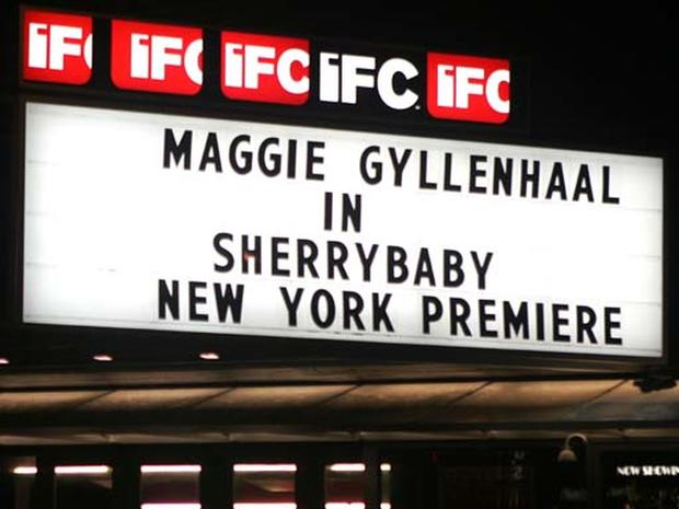 'Sherrybaby' Hits Theaters