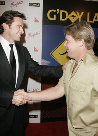Steve Irwin: 1962-2006