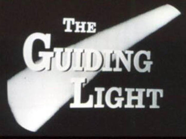 """""""Guiding Light"""" Signs Off"""