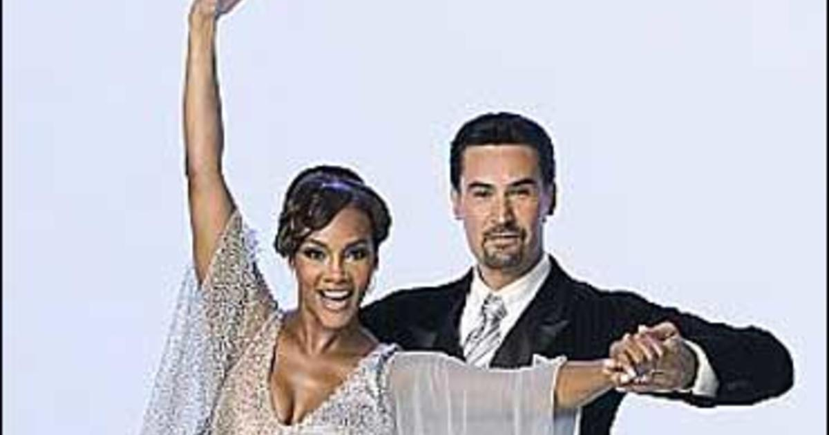 Dancing With The Stars' Winner - Photo 1 - Pictures - CBS News