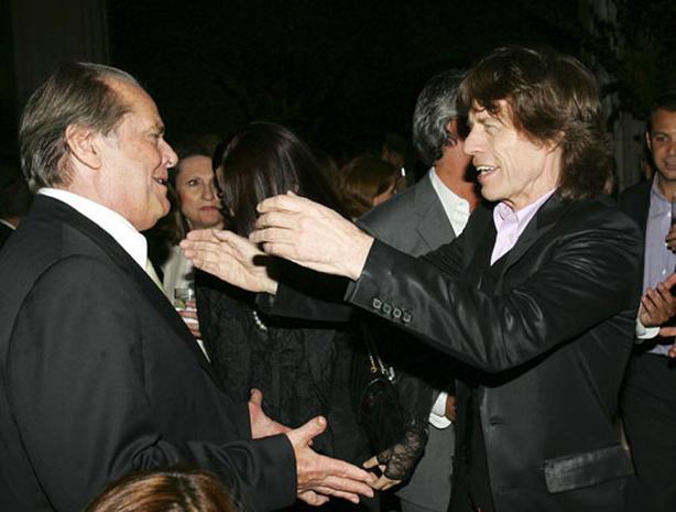 Jagger-Jack Flash