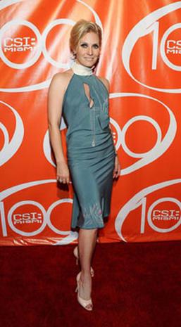 100 Shows For 'CSI: Miami'