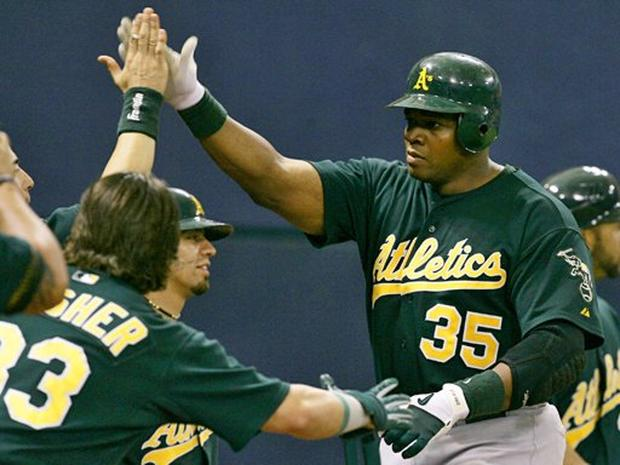 American League Division Series - 2006 MLB Playoffs