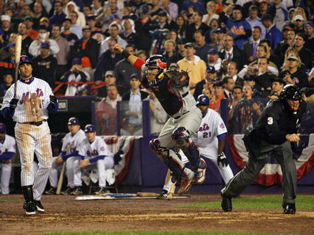 2006 MLB Playoffs