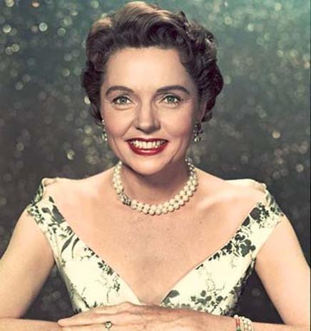 Jane Wyatt: 1910-2006