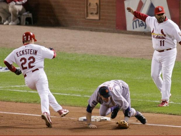 2006 World Series: Game 3