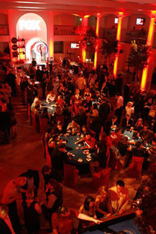 Eco-Casino Night