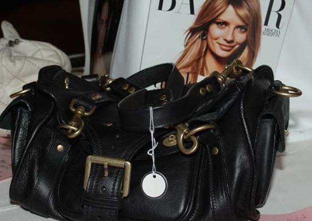 Hollywood Bag Ladies