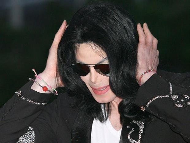 Jackson In Japan