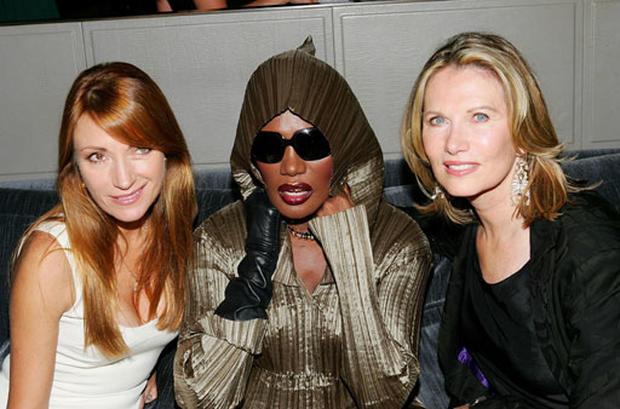 Bond Girls Gathering