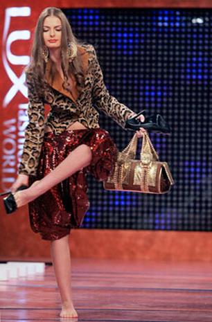 Luxury Returns To Beirut