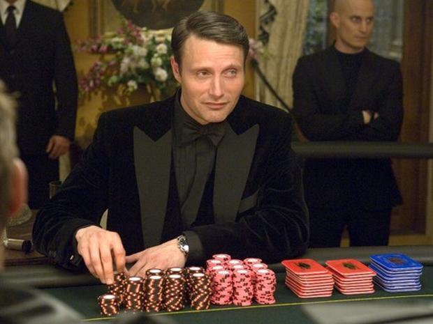 'Casino Royale'