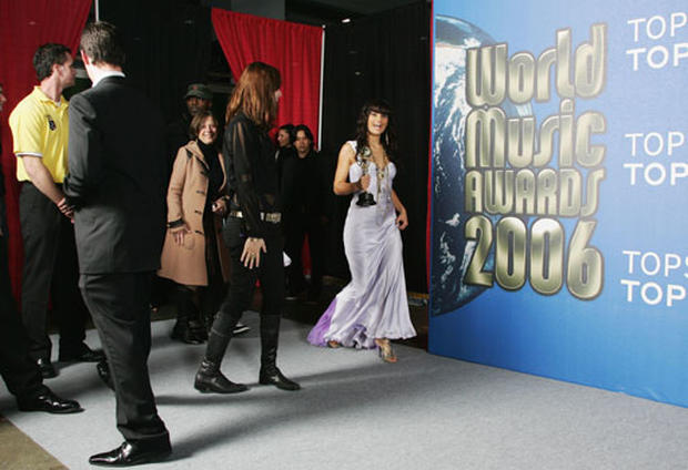 2006 World Music Awards