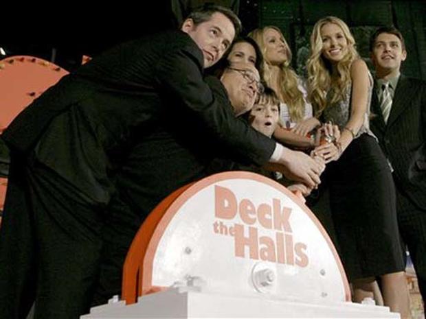 'Deck The Halls'
