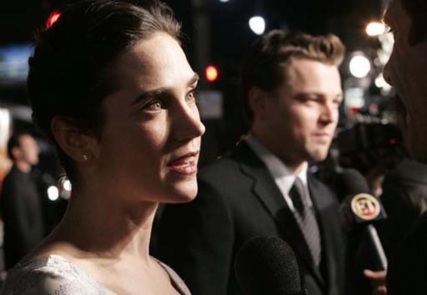 'Blood Diamond' Premieres
