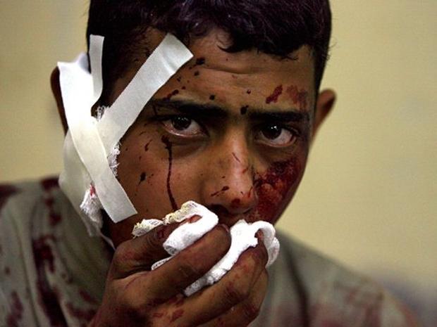 Iraq Photos: Dec. 4 -- Dec. 10