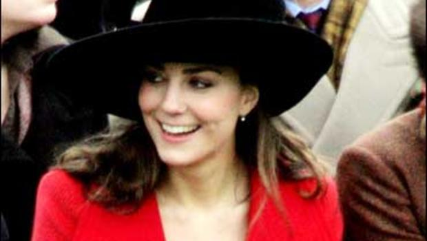 Philip Treacy making hats for royal wedding - CBS News cf844cf5cb21