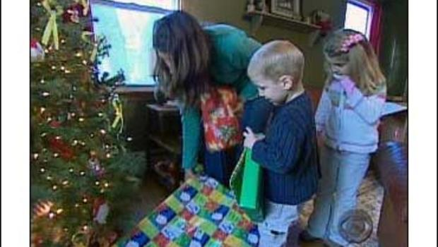 troops homefront christmas
