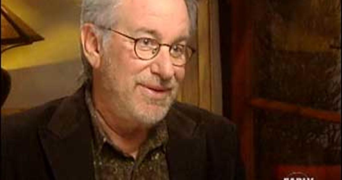Steven Spielberg Offering Nancy Pelosi Advice on Rebranding Democrats?