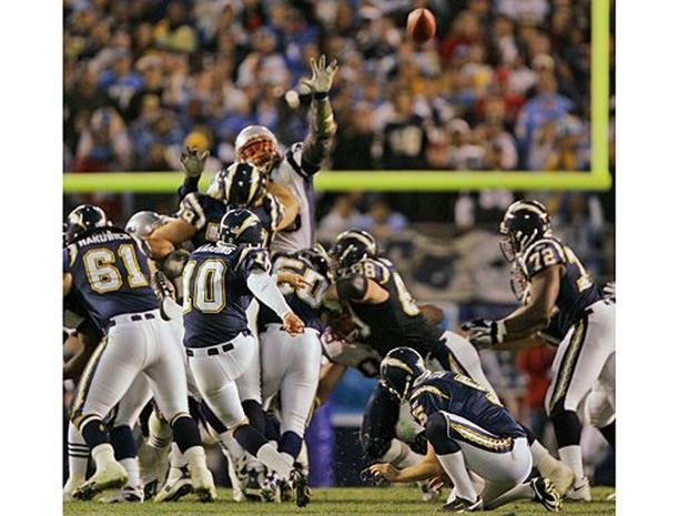 2006 NFL Playoffs