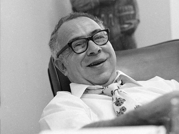 Art Buchwald: 1925-2007