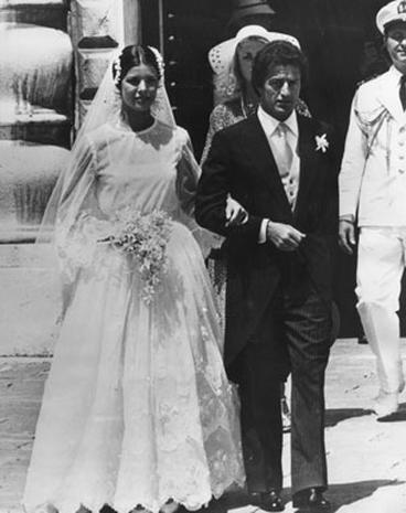 Caroline: 50 Years A Princess