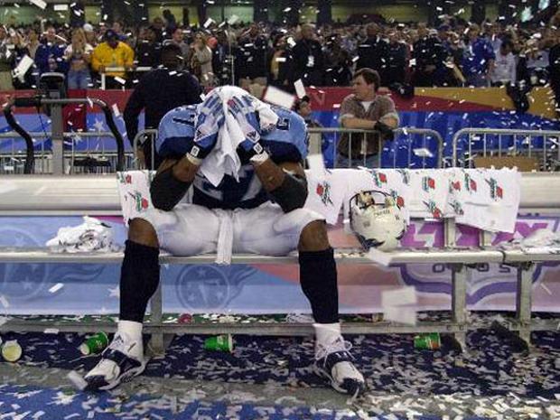 Super Bowl XXXIV