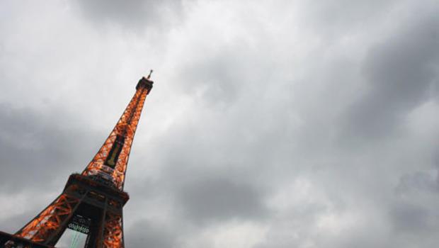 Climb For Climate