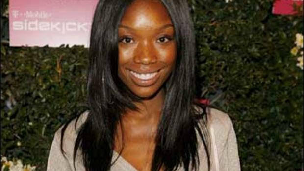 Land Rover Norwood >> Brandy Sued By Husband Of Accident Victim - CBS News