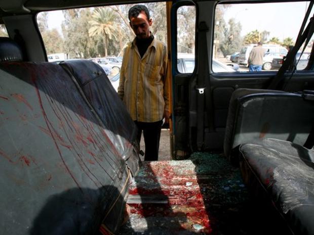 Iraq Photos: Jan. 29 -- Feb. 4