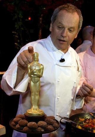 A Taste Of Oscar