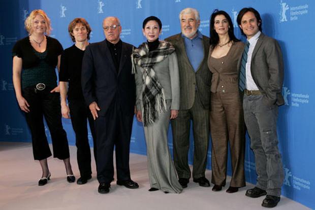 The 57th Berlin Film Festival