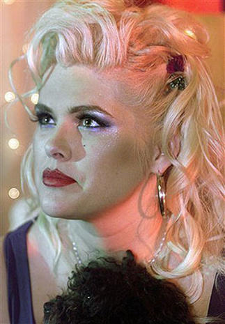 Recommend Anna nicole topless photos