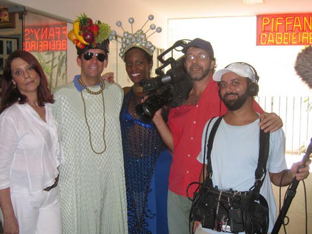 All-Access: Carnival!
