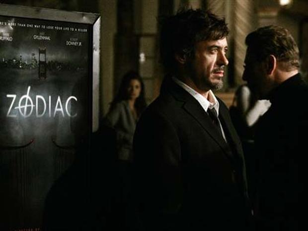 "All Eyes On ""Zodiac"""