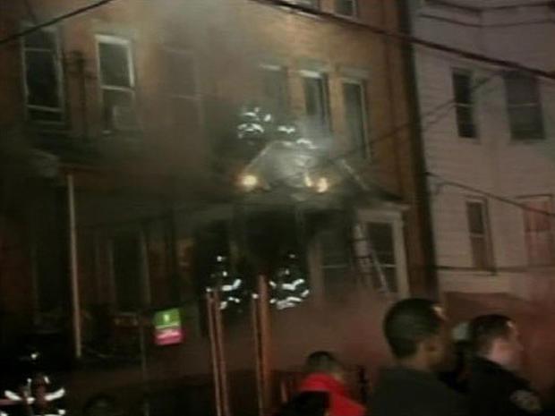 Tragic Bronx Blaze