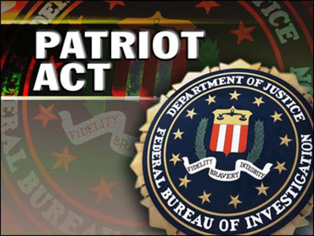 US FEDERAL BUREAU OF INVESTIGATION seal