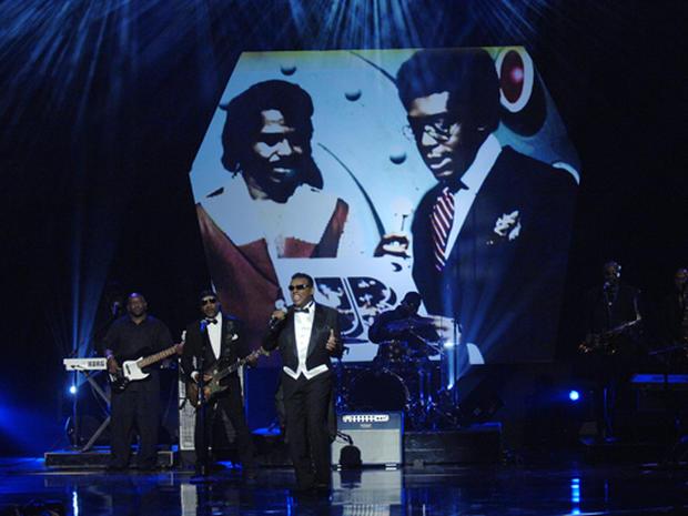 Soul Train Music Awards