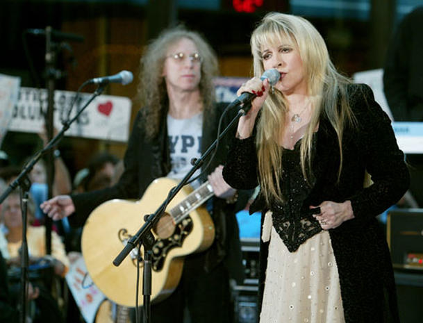 Stevie Nicks: A Lifetime of Music