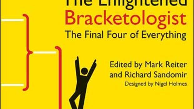 THE ENLIGHTENED BRACKETOLOGIST
