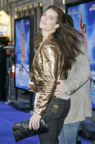 """Blades Of Glory"" Premiere"