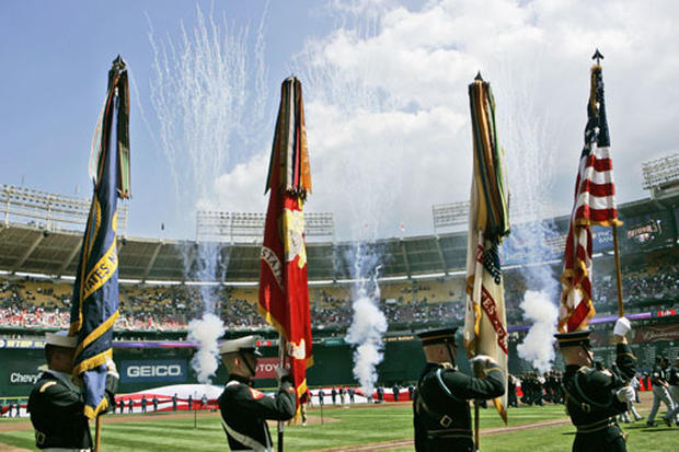 Opening Day 2007