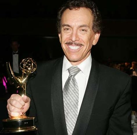 Emmys Awarded In New York