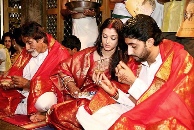 The Big Bollywood Wedding - Photo 2 - CBS News