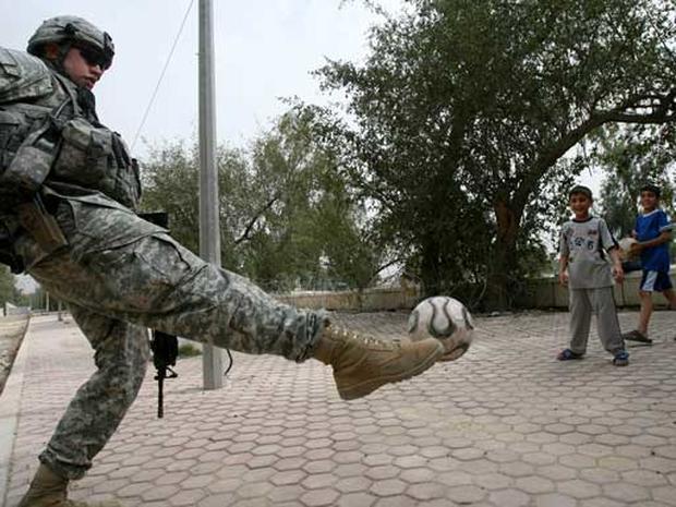 Iraq Photos: April 30 -- May 6