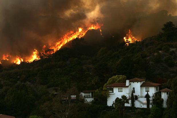 L.A. Park Blaze