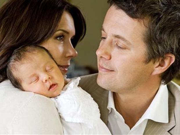 A Royal Baby Boom