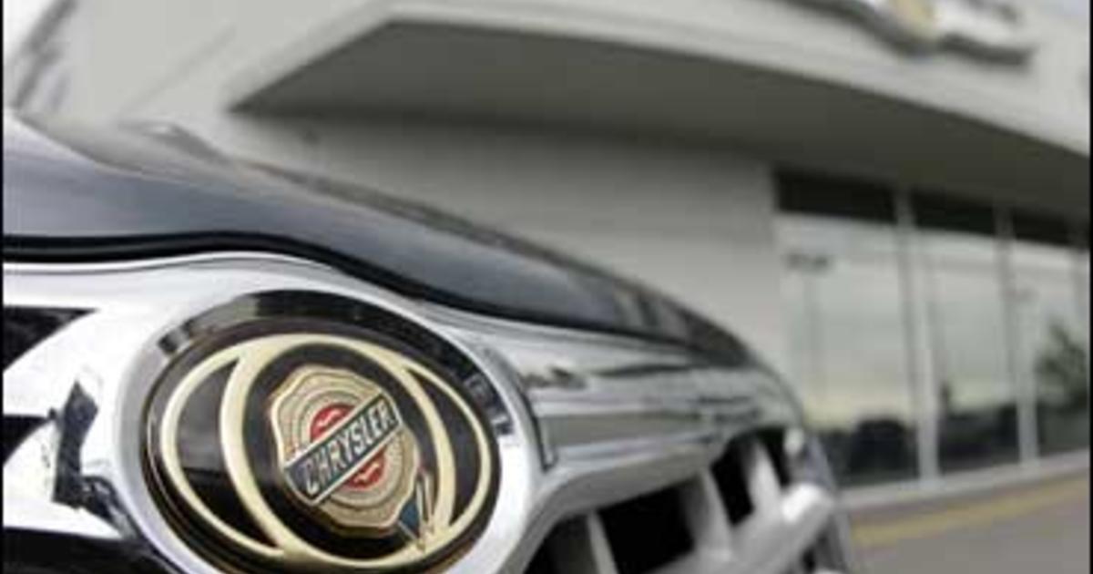 Turn Over Car Dealership