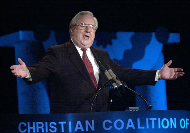 Rev. Jerry Falwell